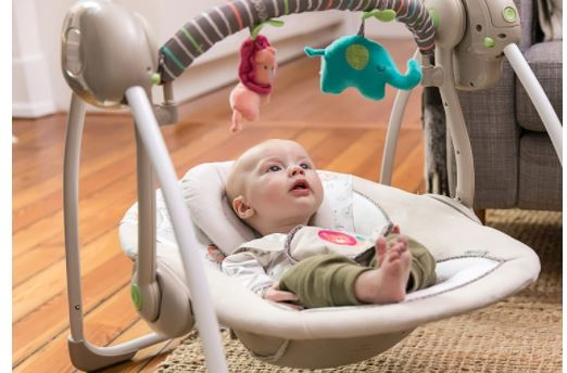Baby swing Buying Guide