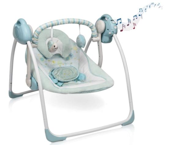 Electric Baby Rocking Chair