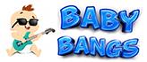 baby bangs logo