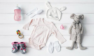 Best Affordable Organic Baby Clothes in 2021 [100% Cotton]