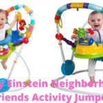 Baby Einstein Neighborhood Friends Activity Jumper [Special Edition Reviewed]