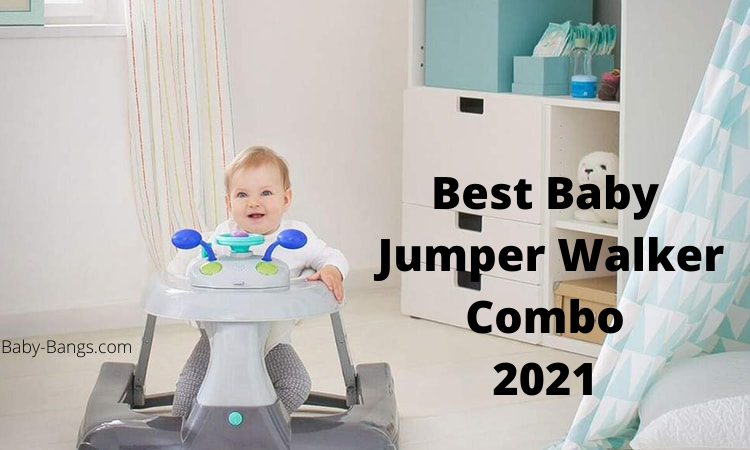Best Baby Jumper Walker Combo featured image