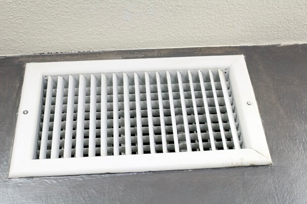 Plastic Covers for floor Vent