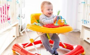 5 Best Baby Walkers for Carpet (Tested and Reviewed)