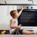 5 Ways to Baby Proof Oven Drawer that Parents Should Know