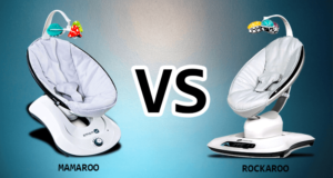 4moms Mamaroo vs Rockaroo: Which one is the Best Buy?