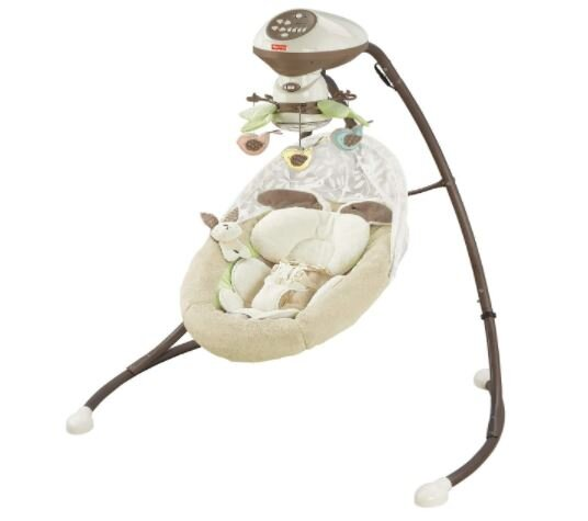 Fisher-Price baby swing