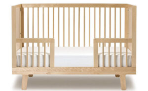 5 Best Non Toxic Greenguard Gold Certified Cribs for Babies