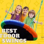 10 Best Outdoor Baby Swings for Healthy Development
