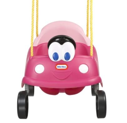 Little Tikes Princess swing for babies