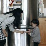 5 Easy Ways to Baby Proof Refrigerators