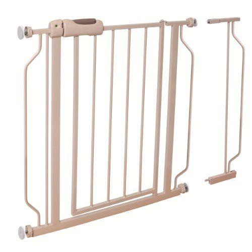 Everflo Easy Passing Thru baby gate