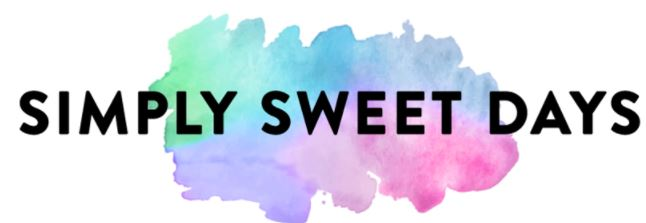 Simply Sweet Days